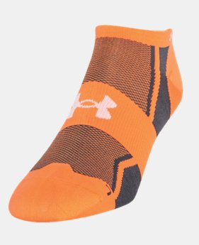 Men's UA SpeedForm® No-Show Socks  1 Color $14.99