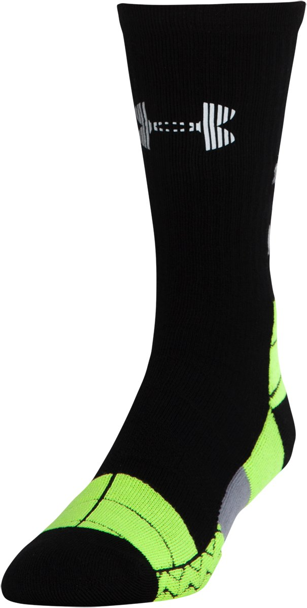 UA Illumination Run, Black ,