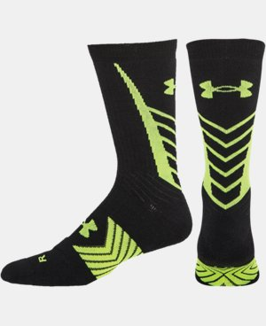 Men's UA Undeniable Crew Sock    $19.99