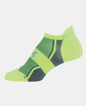 Women's UA SpeedForm® No-Show Socks  2 Colors $14.99
