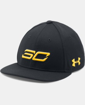 Boys' UA SC30 Core Snapback Cap  1 Color $18.99