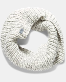 Girls' UA Shimmer Scarf LIMITED TIME OFFER 1 Color $17.49