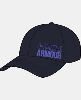 Girls' UA Graphic Armour Cap   $19.99