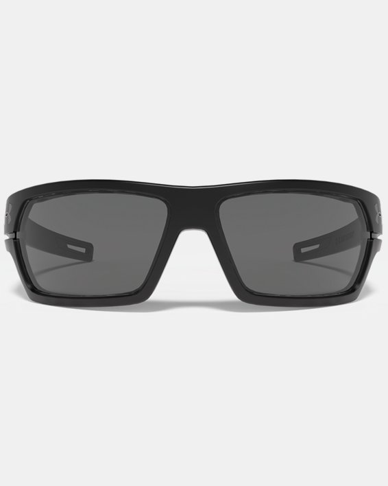 UA Battlewrap Polarized Sunglasses, Black, pdpMainDesktop image number 0