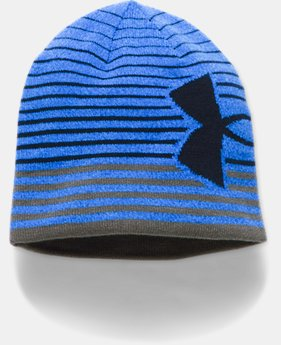 Boys' UA Billboard 2.0 Beanie  1 Color $21.99