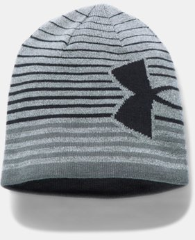 Boys' UA Billboard 2.0 Beanie  4 Colors $21.99