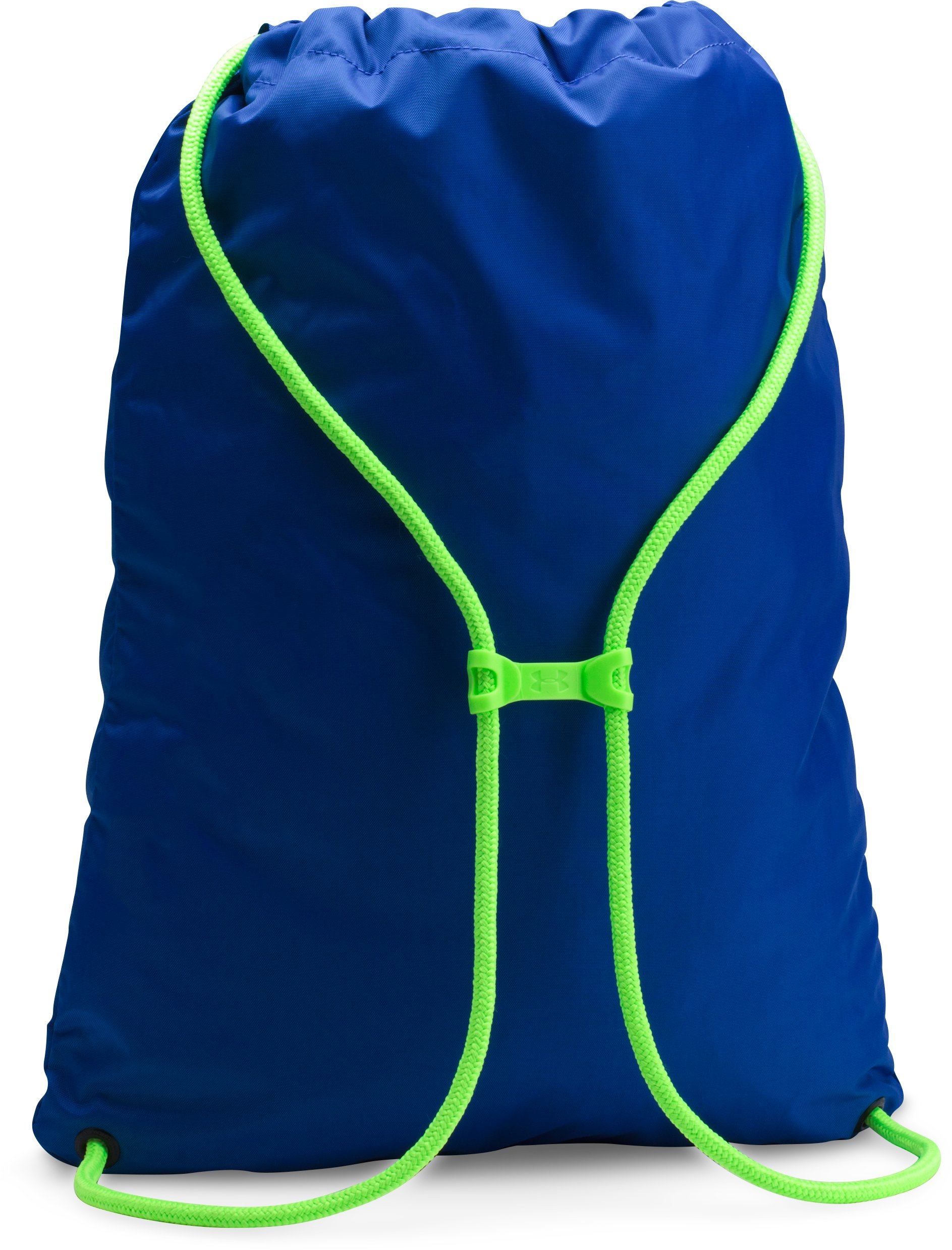 UA Ozsee Elevated Glow Sackpack, ULTRA BLUE,