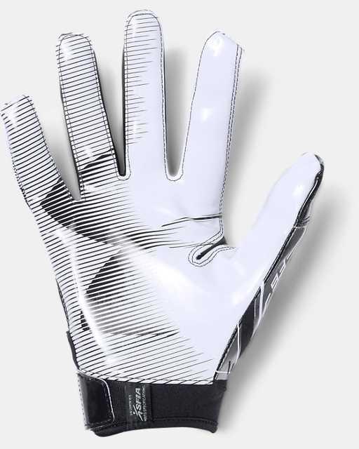Men's UA F6 Football Gloves