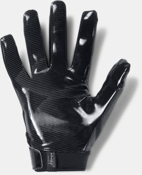 New Arrival Men's UA F6 Football Gloves  4 Colors $35