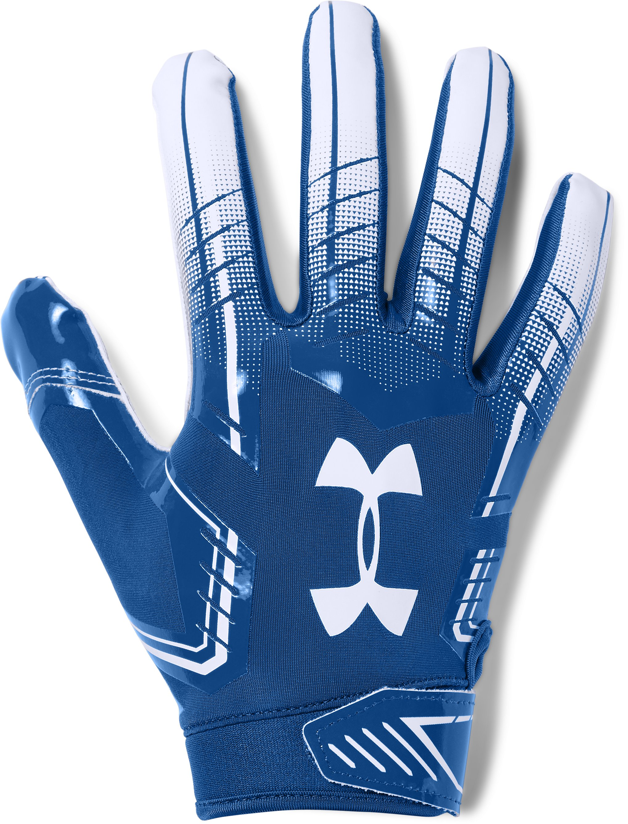 Men's UA F6 Football Gloves 7 Colors $35.00