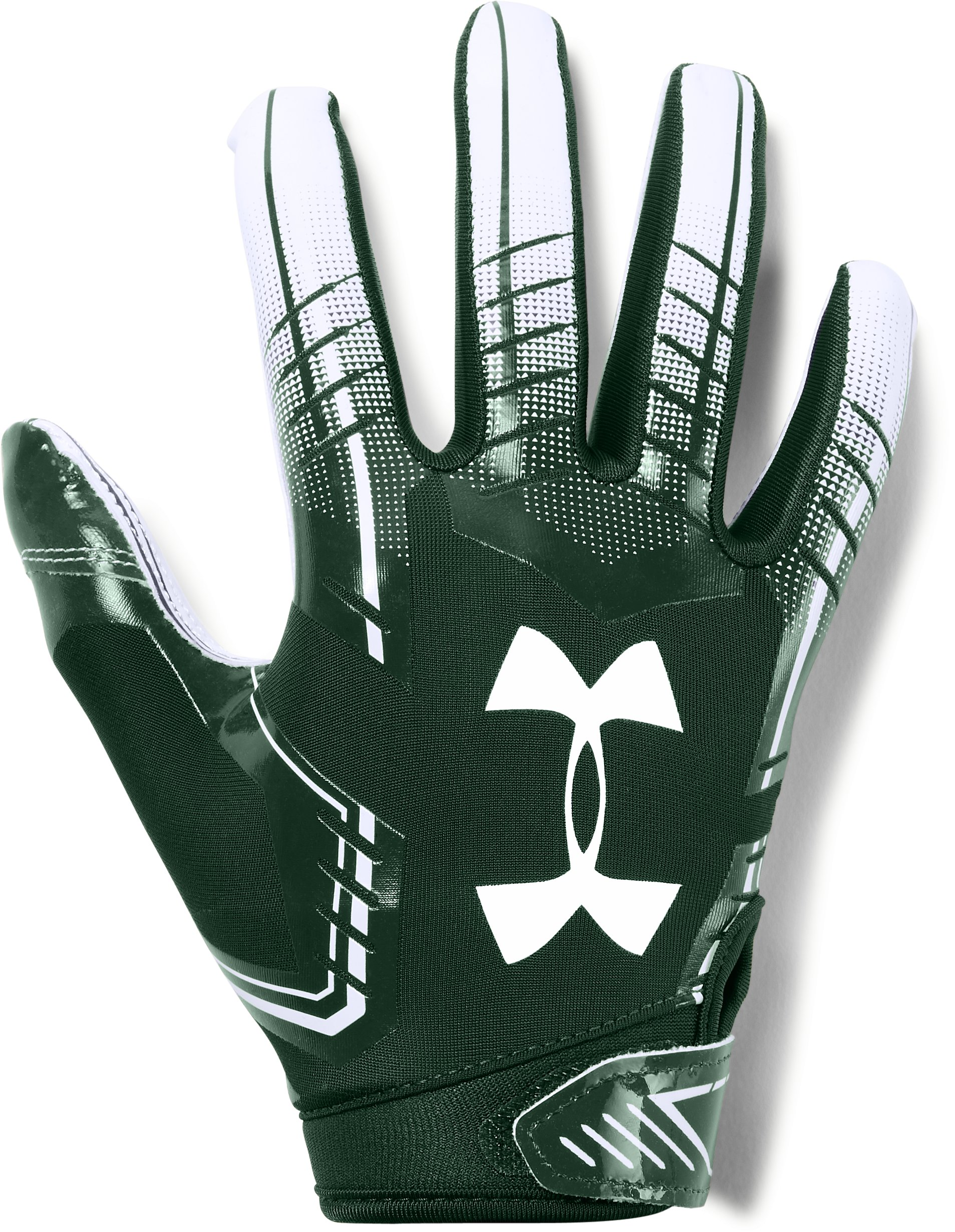 Boys' UA F6 Football Gloves 11 Colors $25.00