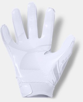 Pee Wee UA F6 Football Gloves  1 Color $25