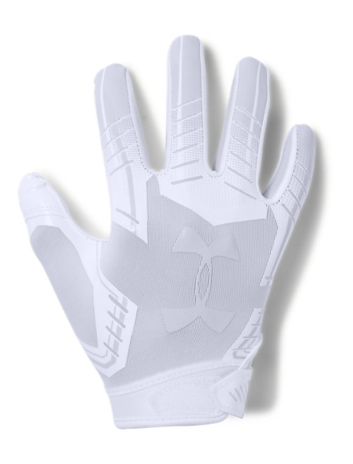 Gloves Sports & Outdoors Under Armour Boys Pee Wee F6 Football ...