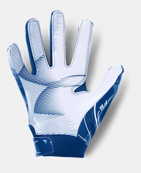Boys Winter Amp Sports Gloves Under Armour Us