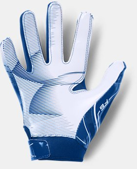 New Arrival Pee Wee UA F6 Football Gloves  1 Color $25
