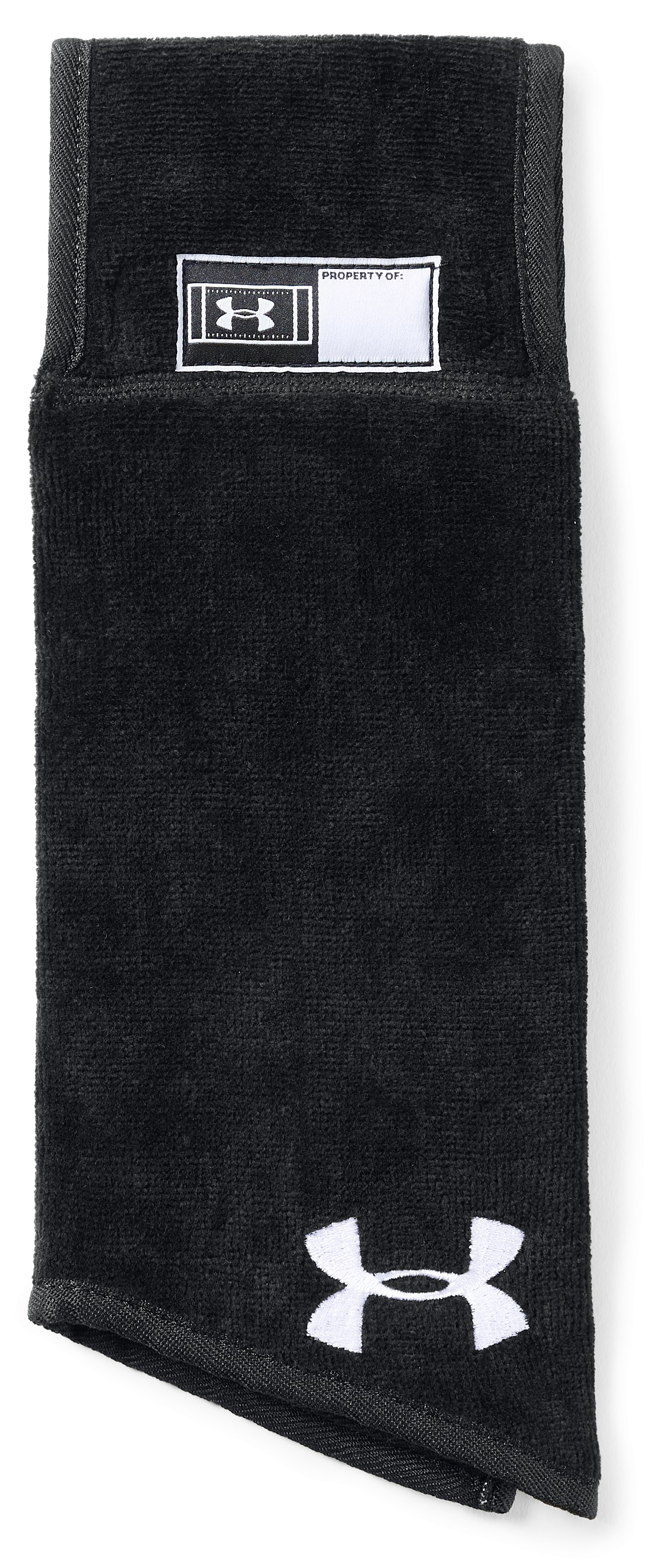 UA SkiILL Towel 1 Color $18.00
