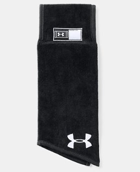 UA SkiILL Towel  1  Color Available $18
