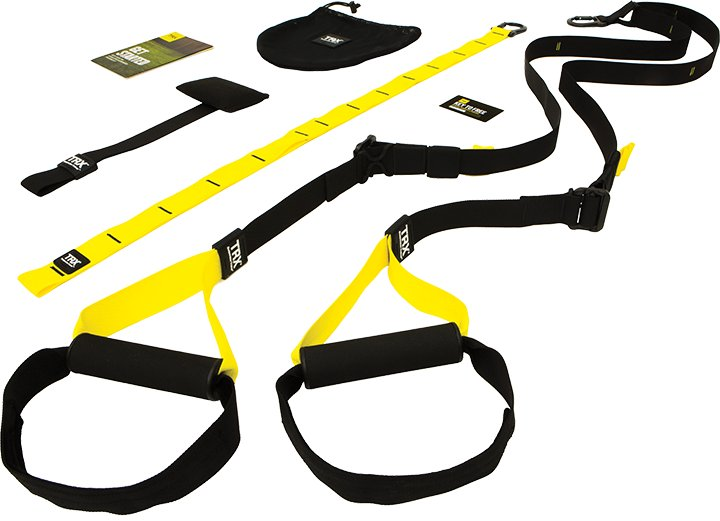 TRX® Strong System, Black ,