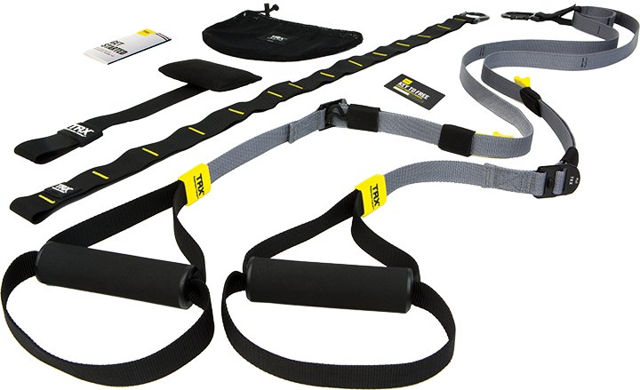 TRX® Fit System, Black