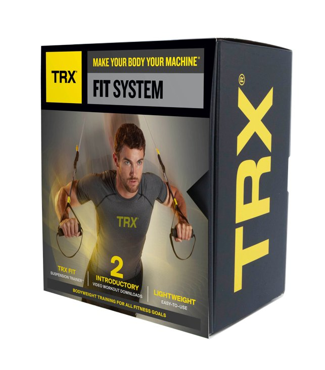 TRX® Fit System, Black ,