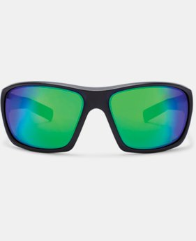 UA Launch Storm Polarized Sunglasses   $160