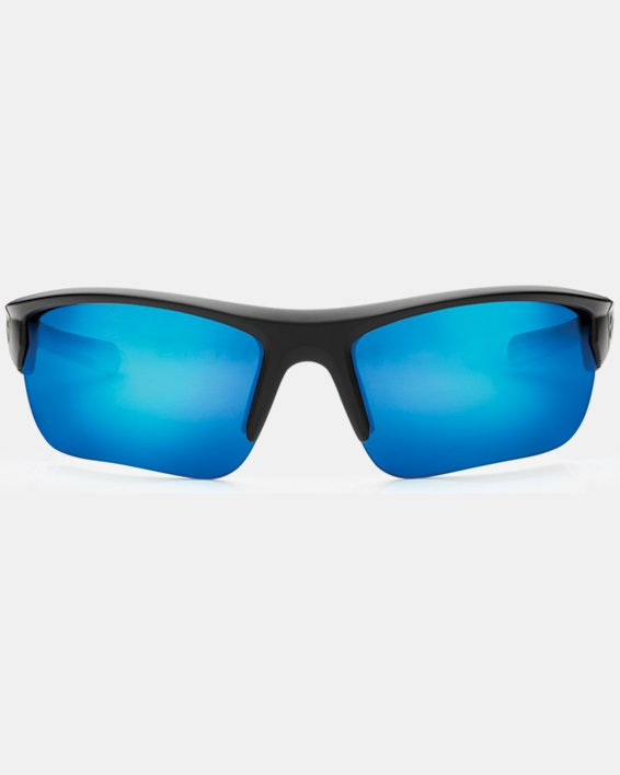 UA Propel Multiflection™ Sunglasses, Black, pdpMainDesktop image number 0