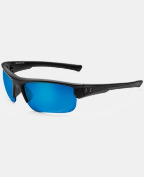 UA Propel Multiflection™ Sunglasses  1  Color Available $90