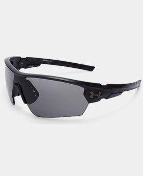 UA Rival Storm Polarized Sunglasses  1  Color Available $174.99