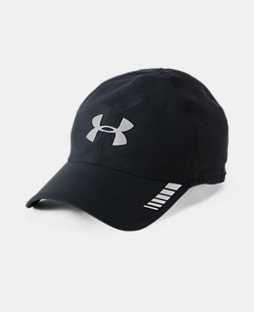 Men s UA Launch ArmourVent™ Cap 4 Colors Available  25 14d3a631383