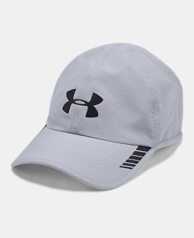 Men s UA Launch ArmourVent™ Cap 4 Colors Available  25 db912c6d972c