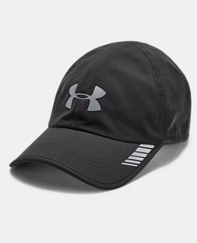 Men's UA Launch ArmourVent™ Cap  6  Colors Available $32