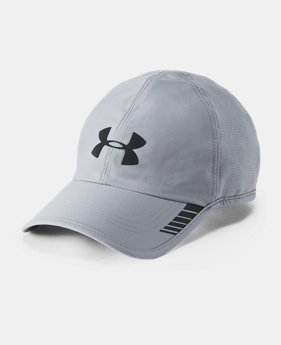 658ae00f409 Men s UA Launch ArmourVent™ Cap 3 Colors Available  15 to  18.99