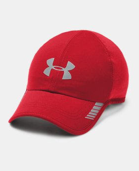 Men s UA Launch ArmourVent™ Cap 5 Colors Available  25 3eef8d8c971c
