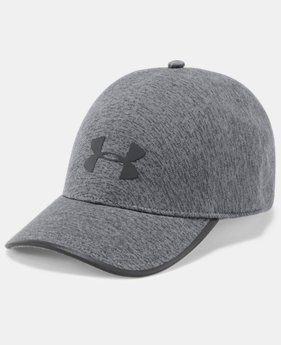 Men's UA Flash 1 Panel Cap  2  Colors Available $38