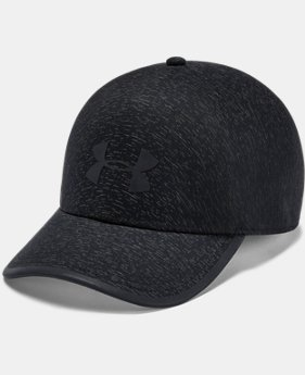Men's UA Flash 1 Panel Cap  2  Colors Available $30