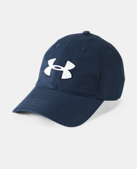 Men's UA Golf Chino 2.0 Cap  1  Color Available $28