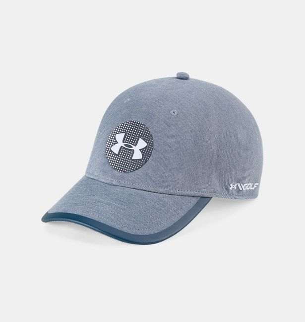 0e2017e35be Men s UA Elevated Jordan Spieth Tour Cap