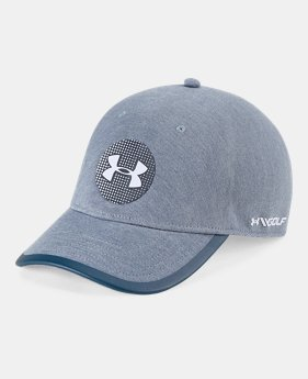 best loved 52b2f 6ecf8 Men s UA Elevated Jordan Spieth Tour Cap 4 Colors Available  40
