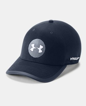fb0542a38ed94 Men s UA Elevated Jordan Spieth Tour Cap 4 Colors Available  35