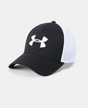 96044e9c9ea Men s UA Microthread Golf Mesh Cap 5 Colors Available  25