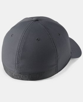 Men's UA Golf Headline 2.0 Cap  1  Color Available $25