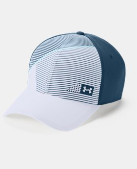 Men's UA Seasonal Graphic Cap  1  Color Available $28