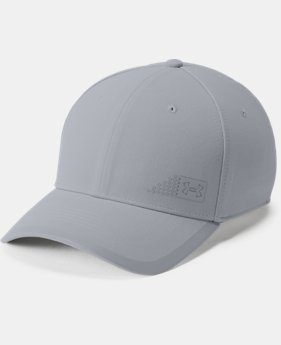 New Arrival Men's UA Seasonal Graphic Cap  1 Color $28