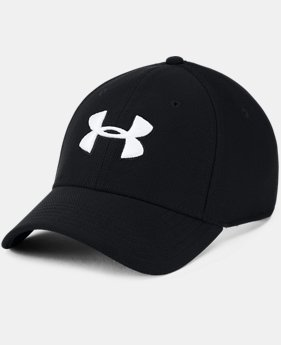Best Seller Men's UA Blitzing 3.0 Cap  2  Colors Available $25