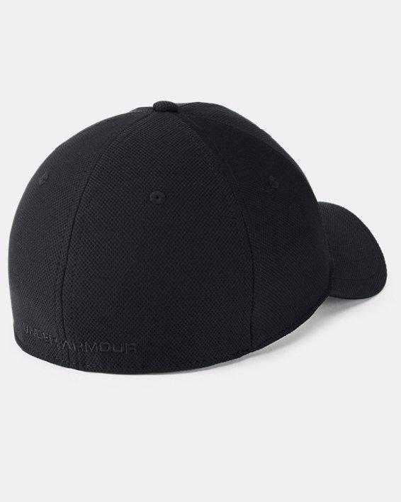 Men's UA Blitzing 3.0 Cap, Black, pdpMainDesktop image number 1