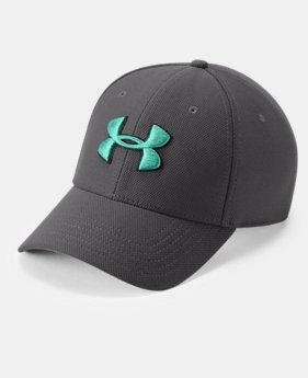 Men's UA Blitzing 3.0 Cap  2  Colors Available $25