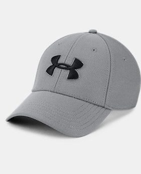 Men's UA Blitzing 3.0 Cap  4  Colors Available $25