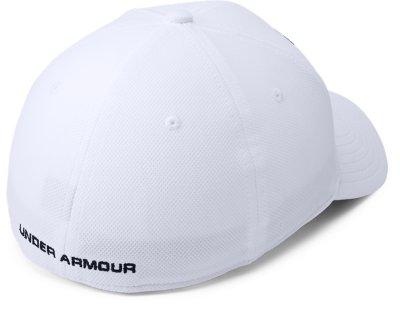Under Armour Mens Blitzing 3.0 Running Cap Black Sports Breathable Lightweight