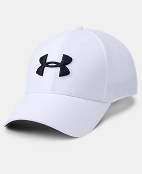 Best Seller  Men's UA Blitzing 3.0 Cap  2  Colors Available $30
