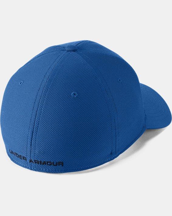 Men's UA Blitzing 3.0 Cap, Blue, pdpMainDesktop image number 1